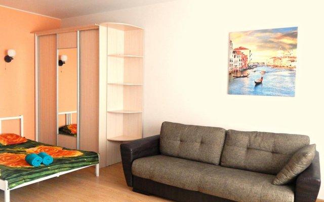 Апартаменты ВыДома Апартаменты Серебрянка 48 комната для гостей