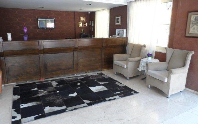 Sebnem Apart & Studios Турция, Мармарис - 1 отзыв об отеле, цены и фото номеров - забронировать отель Sebnem Apart & Studios онлайн интерьер отеля