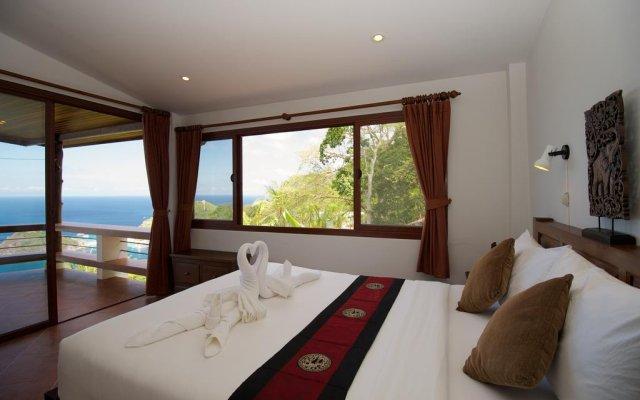 Отель Villa YoYo комната для гостей