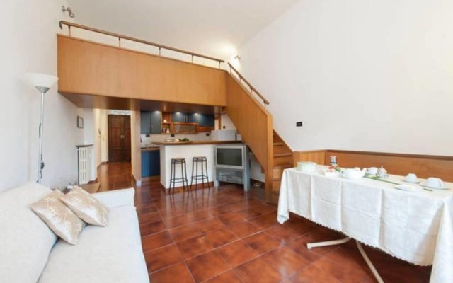 Отель Il Guscio Al Colosseo Рим комната для гостей