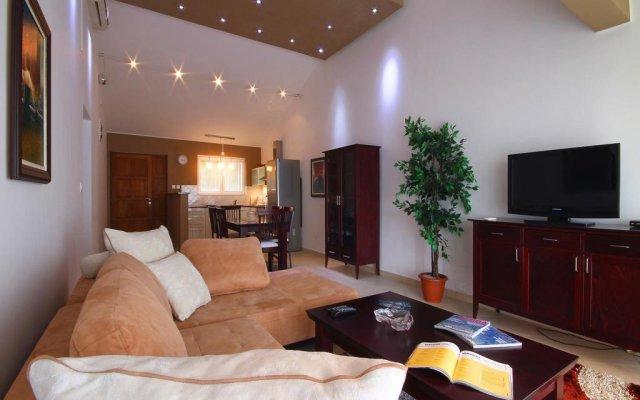 Отель Spa Resort Becici Рафаиловичи комната для гостей