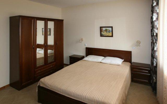 Отель BlackSeaRama Private Villa 102 Болгария, Балчик - отзывы, цены и фото номеров - забронировать отель BlackSeaRama Private Villa 102 онлайн комната для гостей