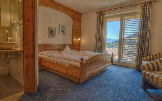 Hotel Appartement Burgund Парчинес комната для гостей