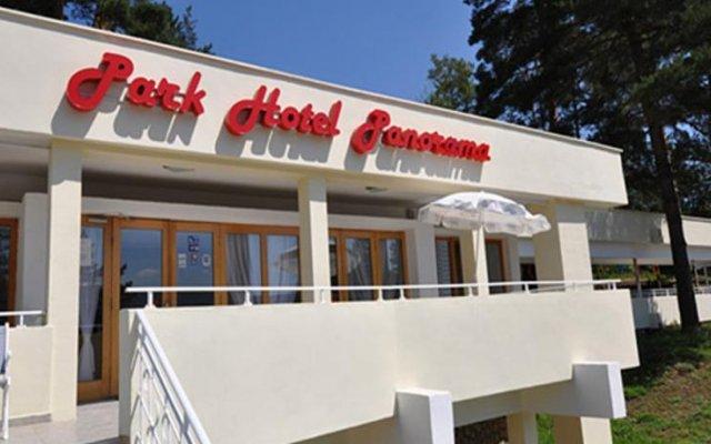 Park Hotel Panorama Боженци
