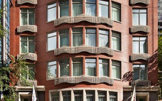 Fairfield Inn & Suites Chicago Downtown / Magnificent Mile 0