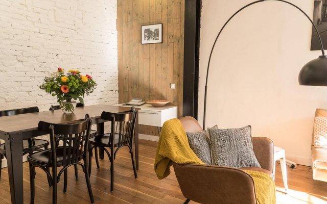 Отель Bb The Warehouse Нидерланды, Амстердам - отзывы, цены и фото номеров - забронировать отель Bb The Warehouse онлайн комната для гостей
