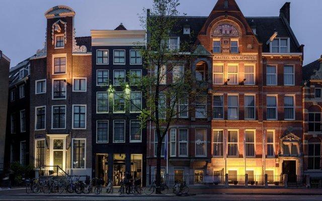 Отели амстердам забронировать напрямую казань екатеринбург цена билета самолет