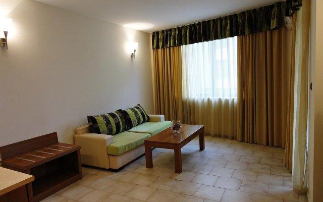 Отель Avalon Freya Apartments Болгария, Солнечный берег - отзывы, цены и фото номеров - забронировать отель Avalon Freya Apartments онлайн комната для гостей