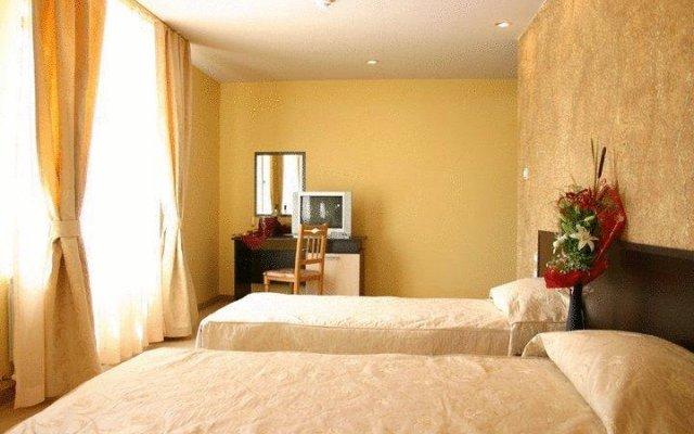 Отель Rusalka Болгария, Пловдив - отзывы, цены и фото номеров - забронировать отель Rusalka онлайн комната для гостей