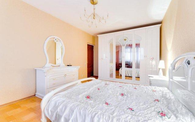 Гостиница Sadovoe Koltso Business Konkovo комната для гостей