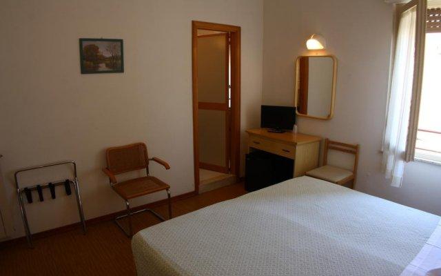 Hotel Sanremo Кьянчиано Терме комната для гостей