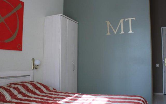 Отель Magic Trip Латвия, Рига - отзывы, цены и фото номеров - забронировать отель Magic Trip онлайн комната для гостей