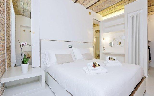 Отель Laterano Charme Рим комната для гостей