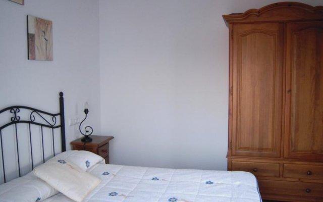 Отель Casa Martín Montero комната для гостей