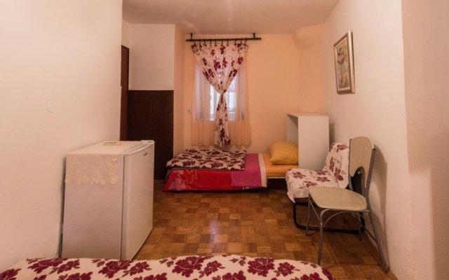 Отель Adriana Downtown Guesthouse комната для гостей