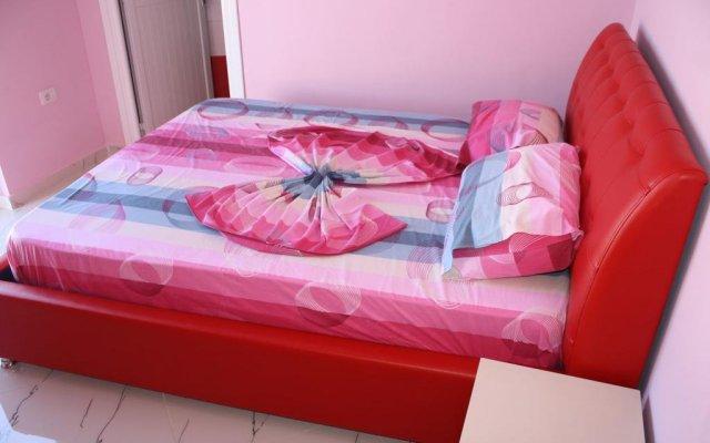 Отель Saranda Holiday Албания, Саранда - отзывы, цены и фото номеров - забронировать отель Saranda Holiday онлайн комната для гостей