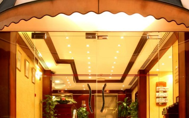 Mourouj Hotel Apartments 0