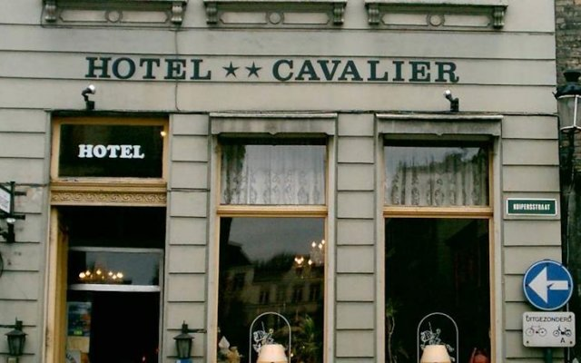 Hotel Cavalier 1