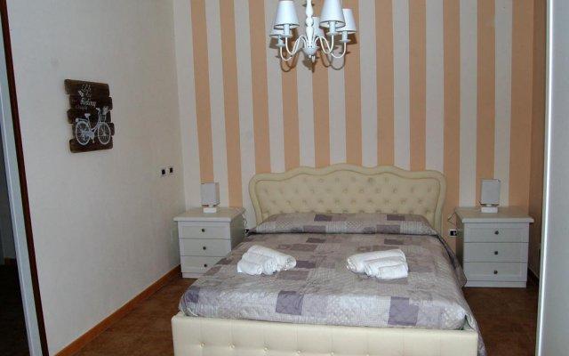 Отель Casa Topazio Сиракуза комната для гостей