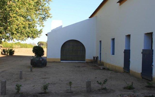 Отель Quinta da Azervada de Cima вид на фасад
