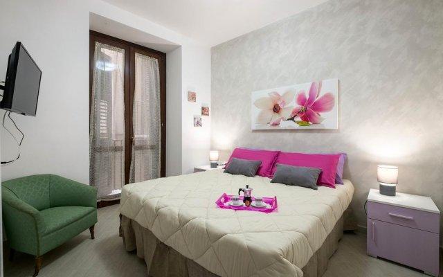 Отель Casa Petra ai Quattro Canti Италия, Палермо - отзывы, цены и фото номеров - забронировать отель Casa Petra ai Quattro Canti онлайн комната для гостей