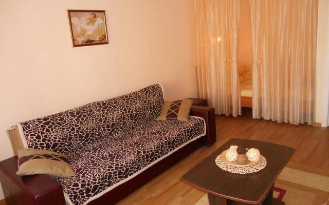 Апартаменты KVR59 Пермь комната для гостей