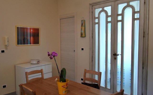 Отель Taorminaxos wonderful seaview Таормина комната для гостей