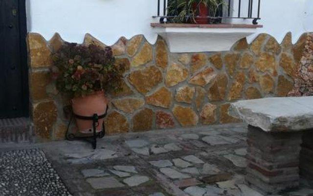 Отель Las 4 Lunas вид на фасад