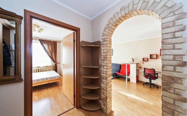 Апартаменты Apartment on Yakimanka комната для гостей