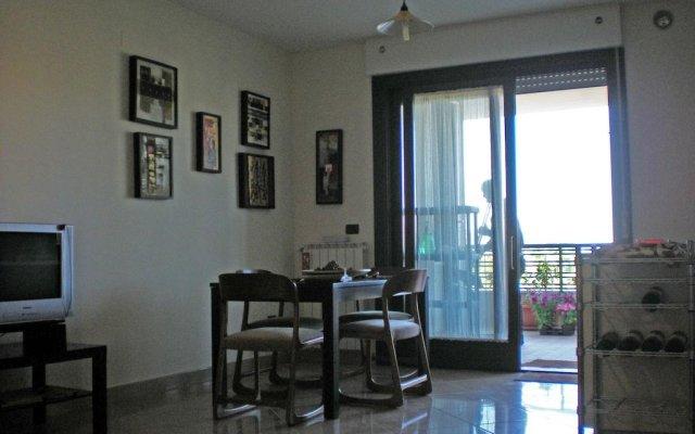 Отель Casa Vacanze Montesilvano Монтезильвано комната для гостей