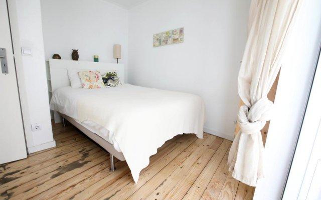 Отель Alfama de Paixao Португалия, Лиссабон - отзывы, цены и фото номеров - забронировать отель Alfama de Paixao онлайн комната для гостей