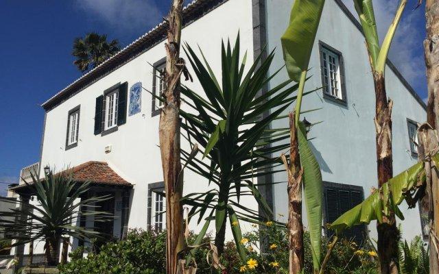 Отель Quinta Minuvida Orchard Lodge вид на фасад
