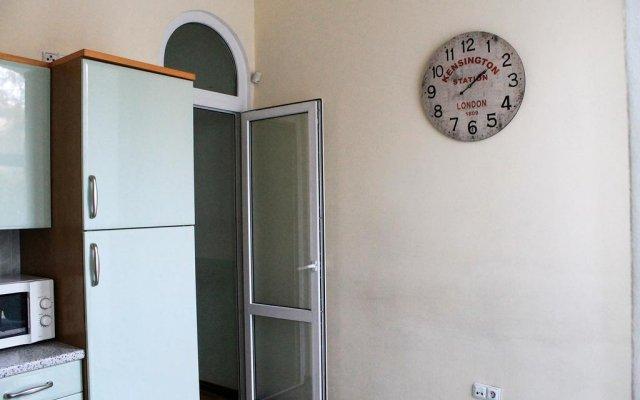 A&S Hostel Franko удобства в номере