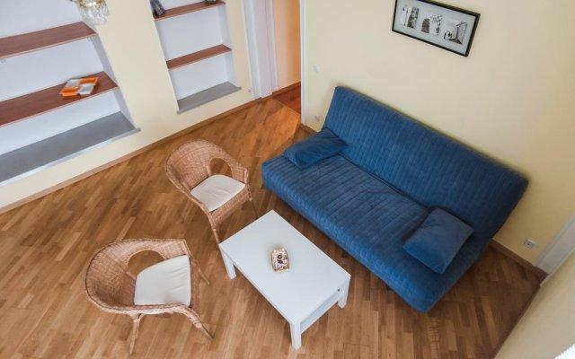 Гостиница Kolokolnaya Apartment в Санкт-Петербурге отзывы, цены и фото номеров - забронировать гостиницу Kolokolnaya Apartment онлайн Санкт-Петербург комната для гостей