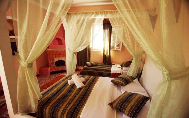 Отель Dar Mounia Марокко, Эс-Сувейра - отзывы, цены и фото номеров - забронировать отель Dar Mounia онлайн комната для гостей