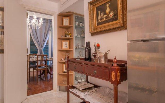 Отель Armonia City Mansion Греция, Закинф - отзывы, цены и фото номеров - забронировать отель Armonia City Mansion онлайн комната для гостей