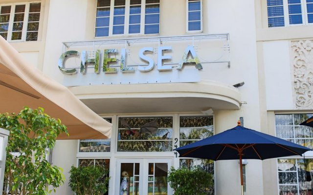 Hotel Chelsea A South Beach Group Miami United States Of America Zenhotels