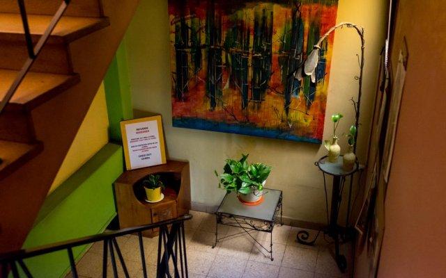 Confluencia Hostel & Suites 2