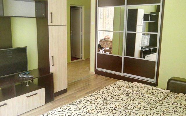 Апартаменты Studio Georgieva Поморие комната для гостей