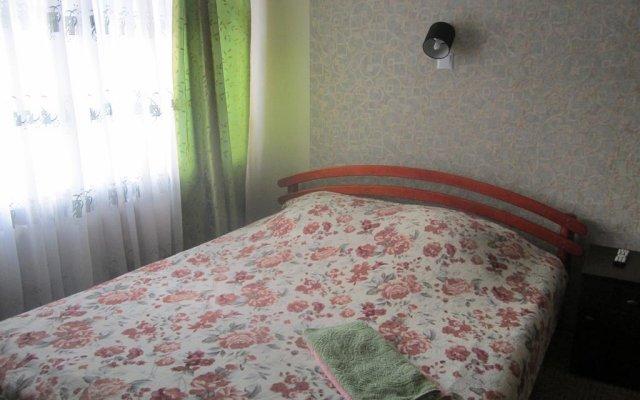 Апартаменты Apartments na Gorkogo комната для гостей
