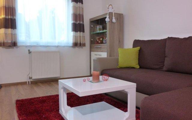Отель Cityhome Vienna Австрия, Вена - отзывы, цены и фото номеров - забронировать отель Cityhome Vienna онлайн комната для гостей