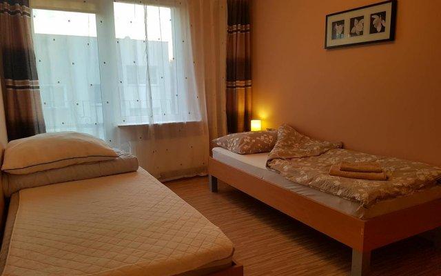Отель Complex Вроцлав комната для гостей