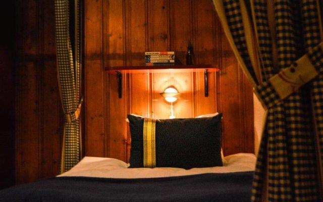 Отель Vauldalen Fjellhotell комната для гостей