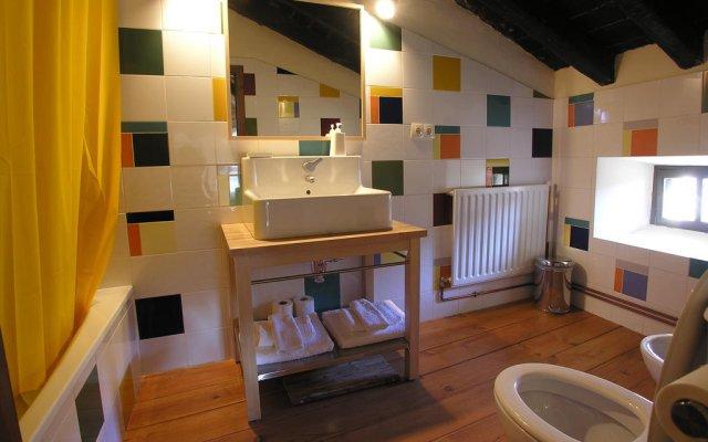 Отель La Posada del Pintor комната для гостей