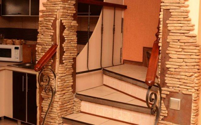 Мини-отель Пятница удобства в номере