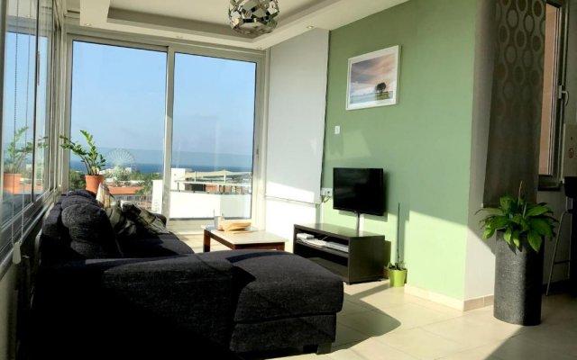 Апартаменты Amazing Napa Apartments комната для гостей