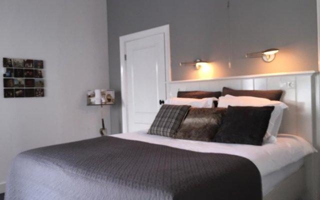 Отель Bed & Breakfast Diemerbrug комната для гостей