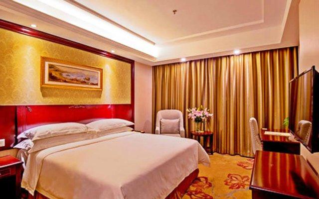 Vienna Hotel(shenzhen Shazui Branch) Шэньчжэнь комната для гостей