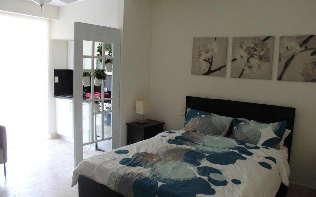 Отель Gusto Tropical Dependance Доминикана, Бока Чика - отзывы, цены и фото номеров - забронировать отель Gusto Tropical Dependance онлайн комната для гостей