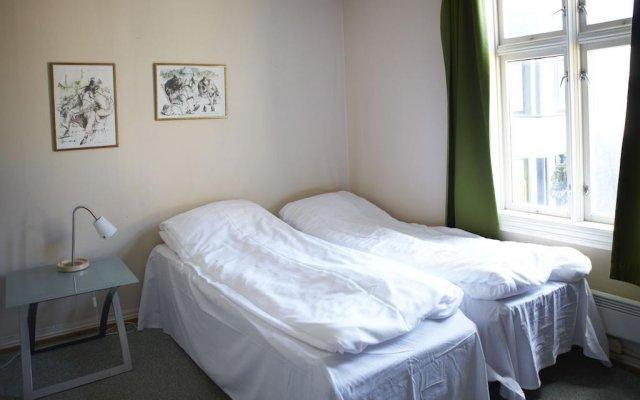Отель Rogalandsheimen Gjestgiveri комната для гостей